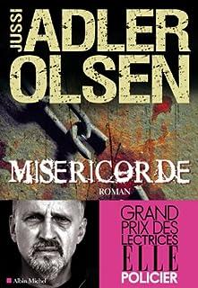 Miséricorde : roman, Adler-Olsen, Jussi