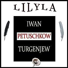 Petuschkow Hörbuch von Iwan Turgenjew Gesprochen von: Friedrich Frieden