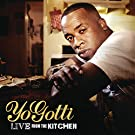 Live From The Kitchen (Explicit)