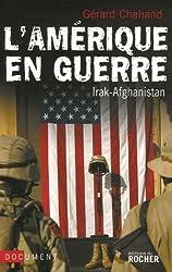 L'Amérique en guerre (French Edition)
