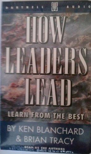 How Leaders Lead (Dartnell Audio)