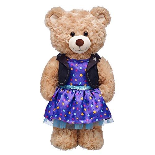 build a bear dress pattern - 1