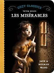 Cozy Classics: Les Miserables