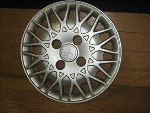 三菱 純正 ディオン CR系 《 CR9W 》 ホイールキャップ P19801-12035637 B01N3YXCRS