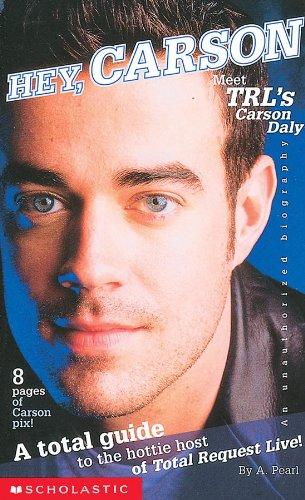 Hey Carson! Meet Trl's Carson Daly