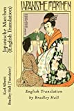 Japanische Marchen (English Translation), Karl Alberti, 1490469125