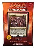 Magic The Gathering MTG Commander 2017 Deck