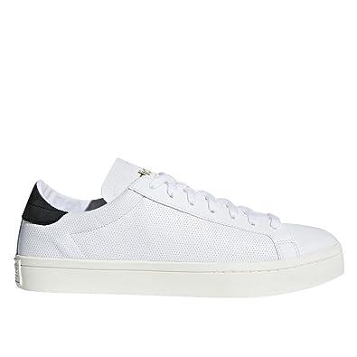 adidas Originals Courtvantage, Footwear White Footwear White