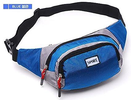 ffecc72b857f Amazon.com : Hivel Multifunctional Outdoor Sport Waist Bag Climbing ...