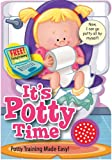 It's Potty Time-Girls (Time To...)
