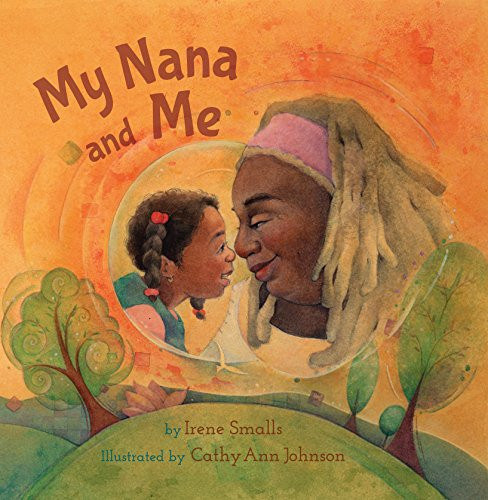 Search : My Nana and Me (Xist Children's Books)