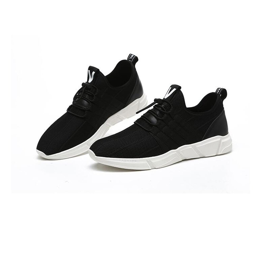 772fd76433842 Amazon.com: CJC Shoes Casual Men Trainers Gym Lightweight Running ...
