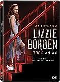 Lizzie Borden Took an Ax (M.O.W.)