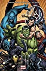 New Avengers Marvel Now, tome 4 par Hickman