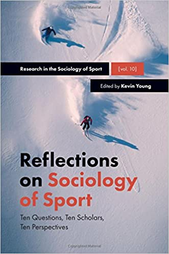 Amazon com: Reflections on Sociology of Sport: Ten Questions