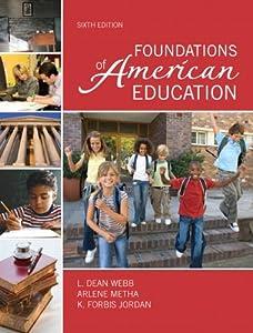 American Public Education: An Origin Story