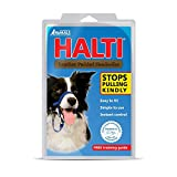 HALTI Halti Headcollar Black Size 2 Padded