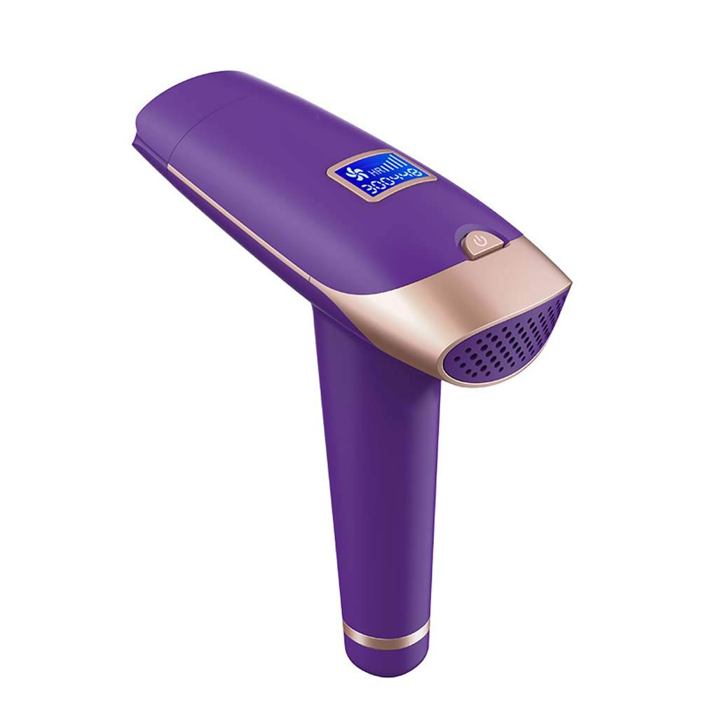 3in1 IPL Hair Remover Hair Removal LCD Laser Machine Laser Bikini Trimmer Laser Hair Remover