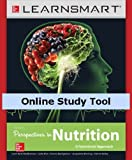 Software : LearnSmart for Wardlaw's Perspectives in Nutrition: A Functional Approach