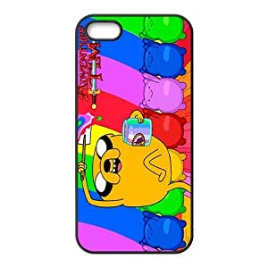 WWWE Aadventure time Case Cover For iPhone 6 plus 5.5 Case
