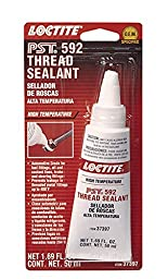 Loctite 37397 592 Thread Sealant (50-Mililiter Tube)