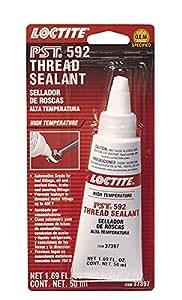 Loctite 37397 592 Thread Sealant (50-Mililiter Tube)