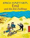 Emil Und Die Drei Zwillinge: Emil Und Die Drei Zwillinge