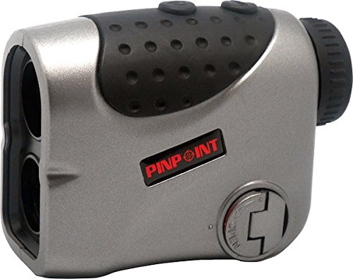 PINPOINT800C-golf-laser-range-finder-with-Pin-seeking-function-800yds-Only-54oz163526in-Small-lightweight-and-portableJapanese-high-performance