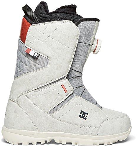 Dc Boa Snowboard Boots - 7