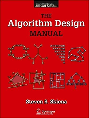 The algorithm design manual 2 steven s skiena amazon the algorithm design manual 2nd edition kindle edition fandeluxe Image collections
