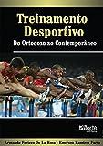 capa de Treinamento Desportivo. Do Ortodoxo ao Contemporâneo