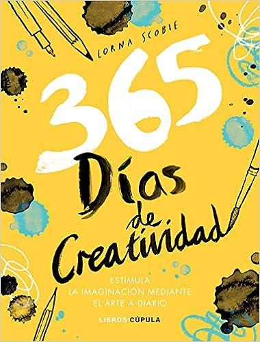 365 días de creatividad de Lorna Scobie