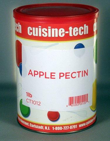 Pure Apple Pectin - 16 Ounce