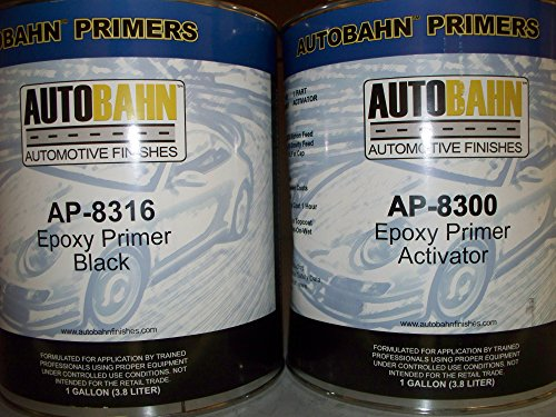 autobahn-ap-8316-2-gallon-black-epoxy-primer-kit-wholesale-auto-paints-gallon-auto-car-truck-paint-k