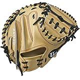 Wilson A2000 Series 33 Inch WTA20RB17 CM33 Baseball Catcher's Mitt