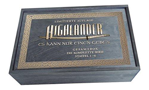 highlander season 3 - 5