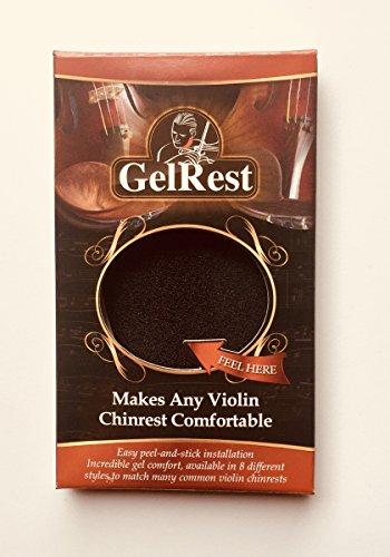 GelRest Violin/ Viola Chin Rest Pad   Musician's Friend
