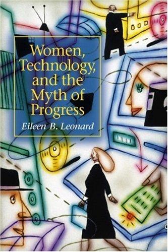 Women, Technology, and the Myth of Progress