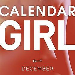 December (Calendar Girl 12)