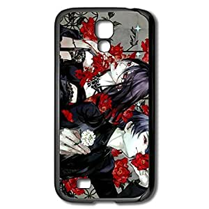 Zhongxx Tokyo Ghoul Durable Pc Case For Galaxy S4