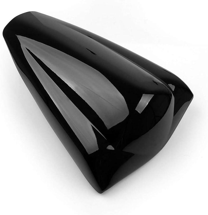 Black Motorcycle Kickstand Side Pad For Honda CBR250R 2011-2015
