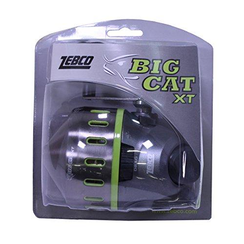 Zebco Big Cat XT Spincast Reel (Best Spincast Reel For Catfish)
