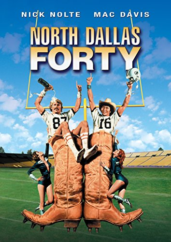 North Dallas Forty [Import] for sale  Delivered anywhere in Canada