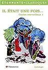 Il était une fois... : Contes merveilleux 1 par Pieri