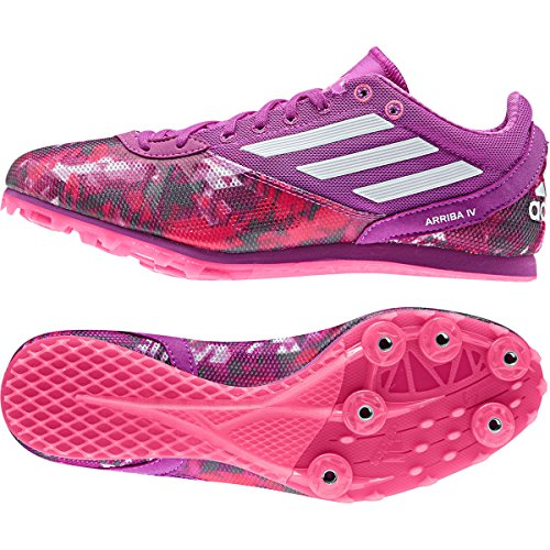ftwr White Multicolore Rose solar 4 Homme Arriba W Taille Pink flash Adidas S15 Pink Rzqg8Ig