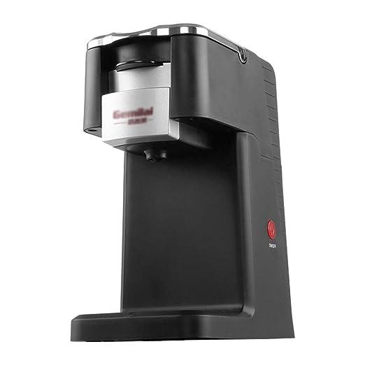 Cafetera de Cápsulas - Sistema de Extracción de Cápsulas de Café ...