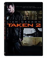 Taken 2 by 20th Century Fox