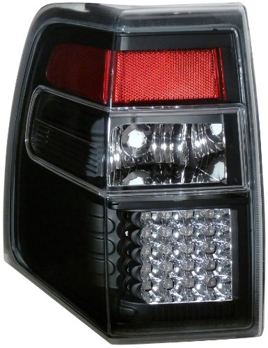 Expedition Led Tail Lights in US - 1