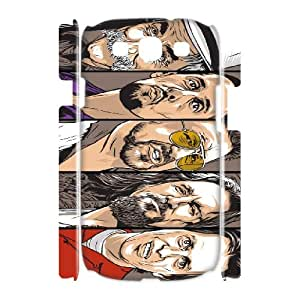 Samsung Galaxy S3 I9300 Phone Case The Big Lebowski C-CZ107007