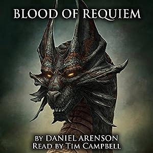 Blood of Requiem Audiobook